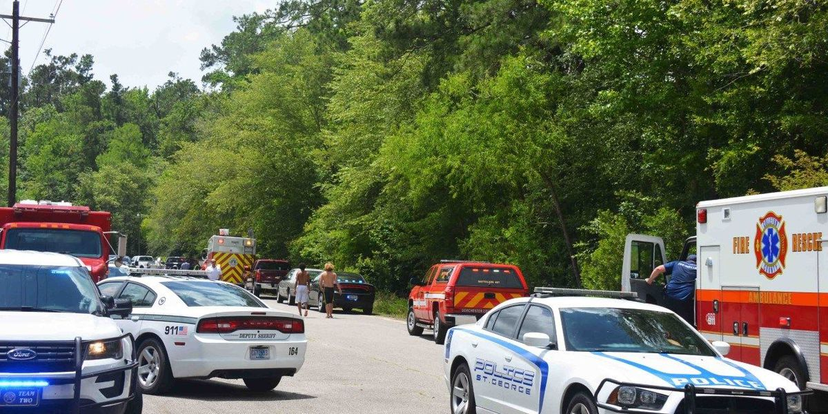 16-year-old who drowned in Edisto River identified