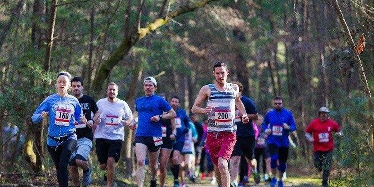 Run with the wild things in Ravenel