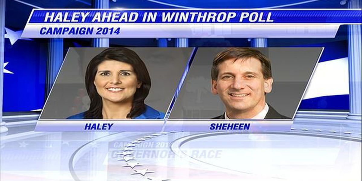 Haley, Sheheen prepare to wait for numbers in Columbia
