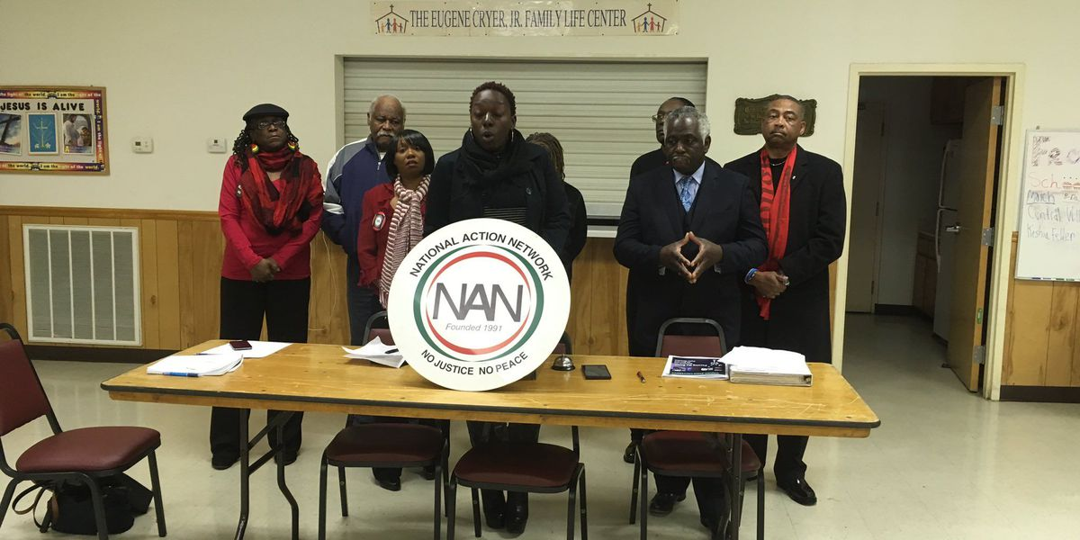Group plans lawsuit to change how Walterboro City Council members are elected