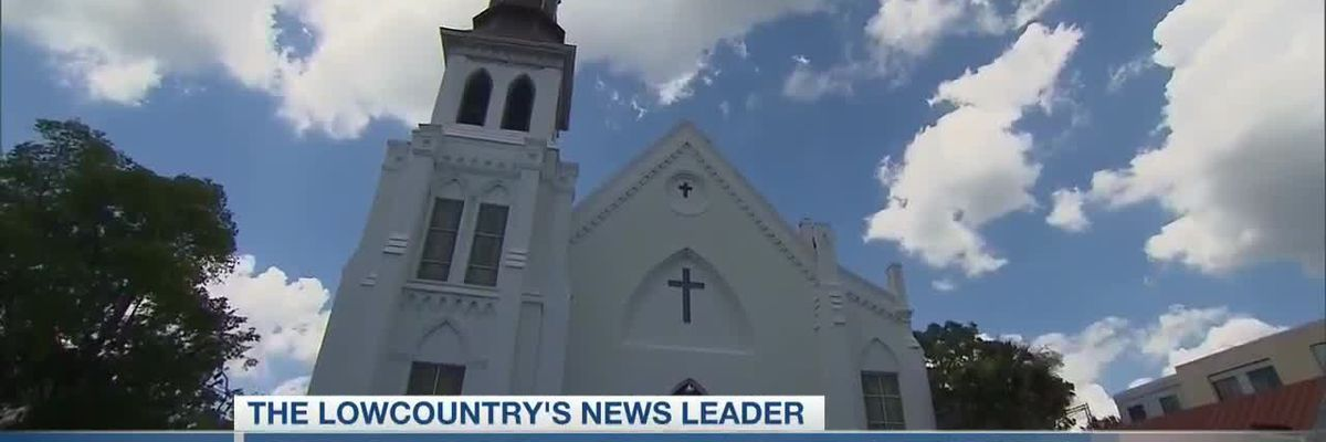 VIDEO: SLED closes inquiry into Emanuel AME church finances, finds no wrongdoing
