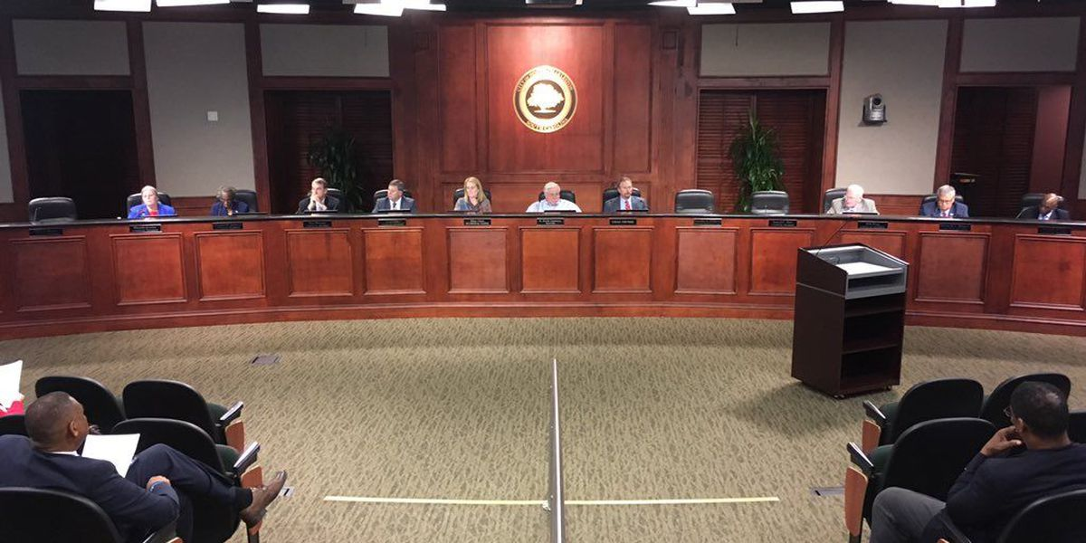 North Charleston holding special meeting for annexation of property along Highway 61