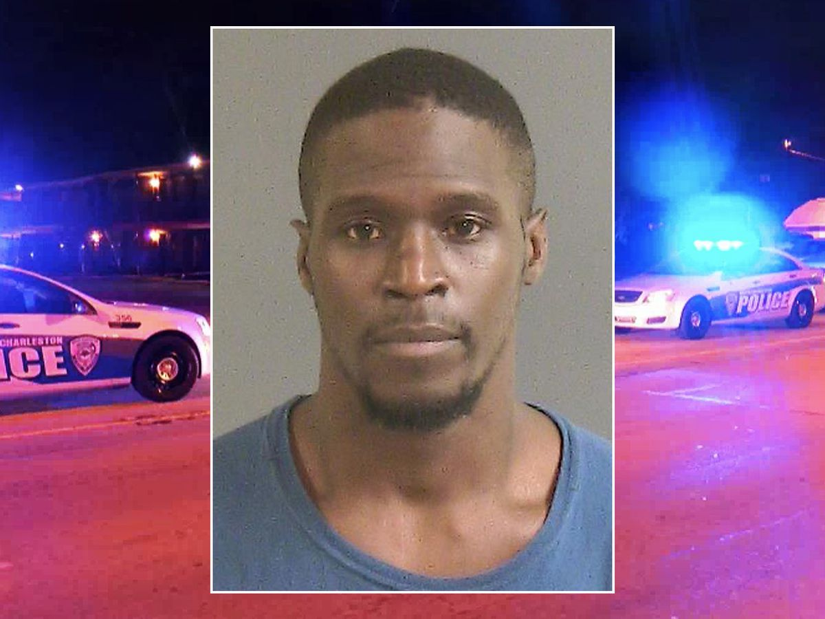 Police identify suspect sought in murder at N. Charleston hotel