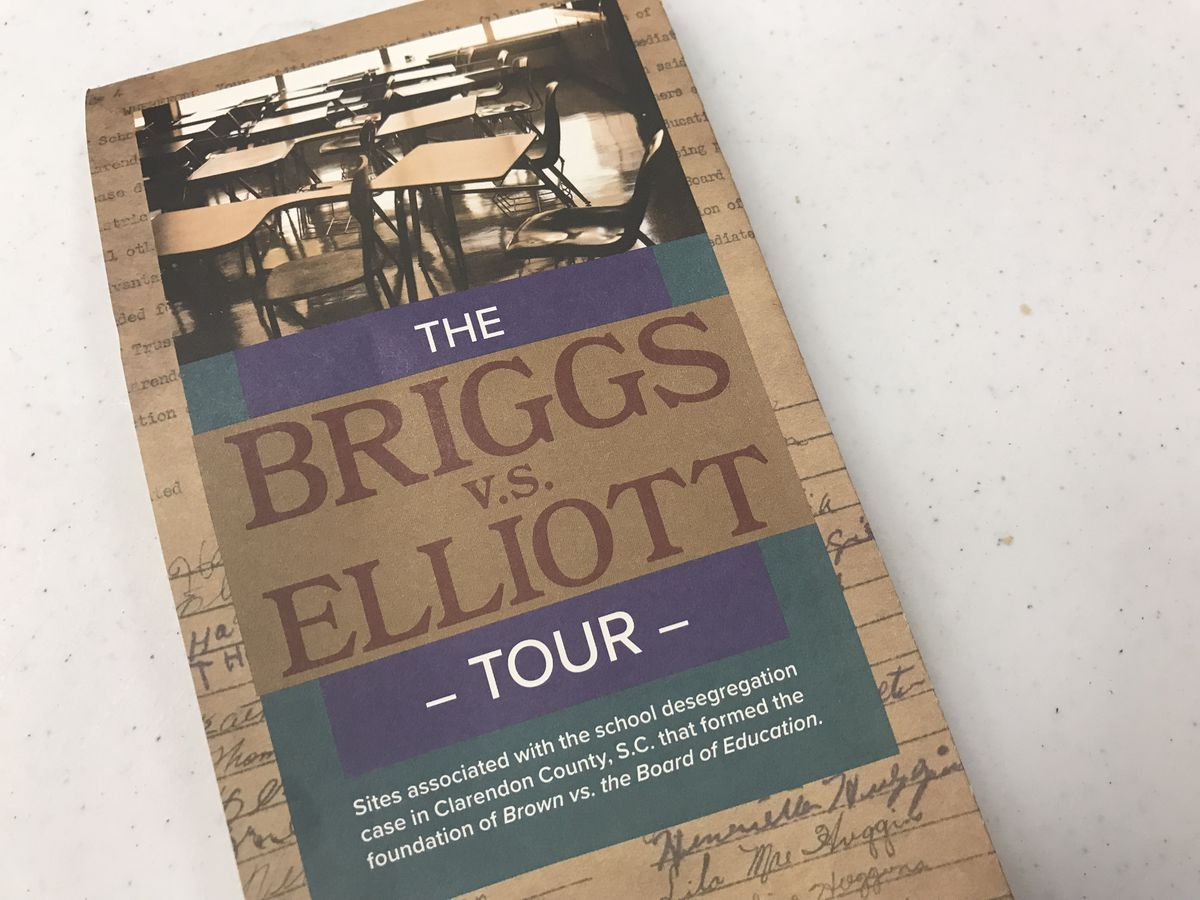 Summerton church recognizes their city's role in desegregation of schools