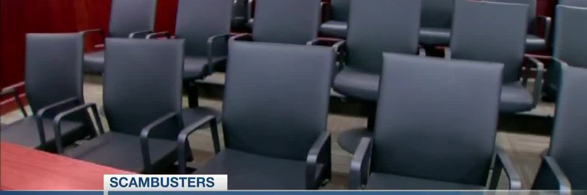 VIDEO: Live 5 Scambusters: Local law enforcement agencies issue warnings about jury duty scams
