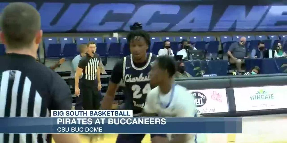 VIDEO: CSU comes up short against Hampton for 2nd night in a row