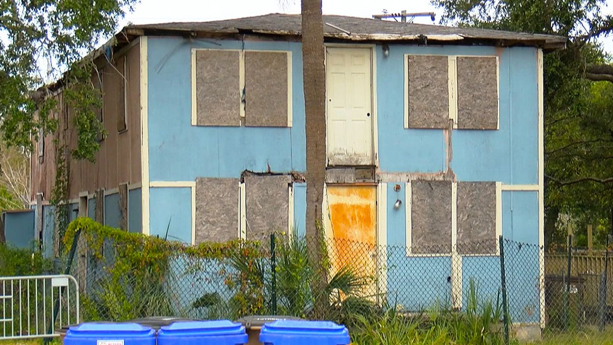Foundation receives $490k grant to restore civil rights era hotel in the Lowcountry