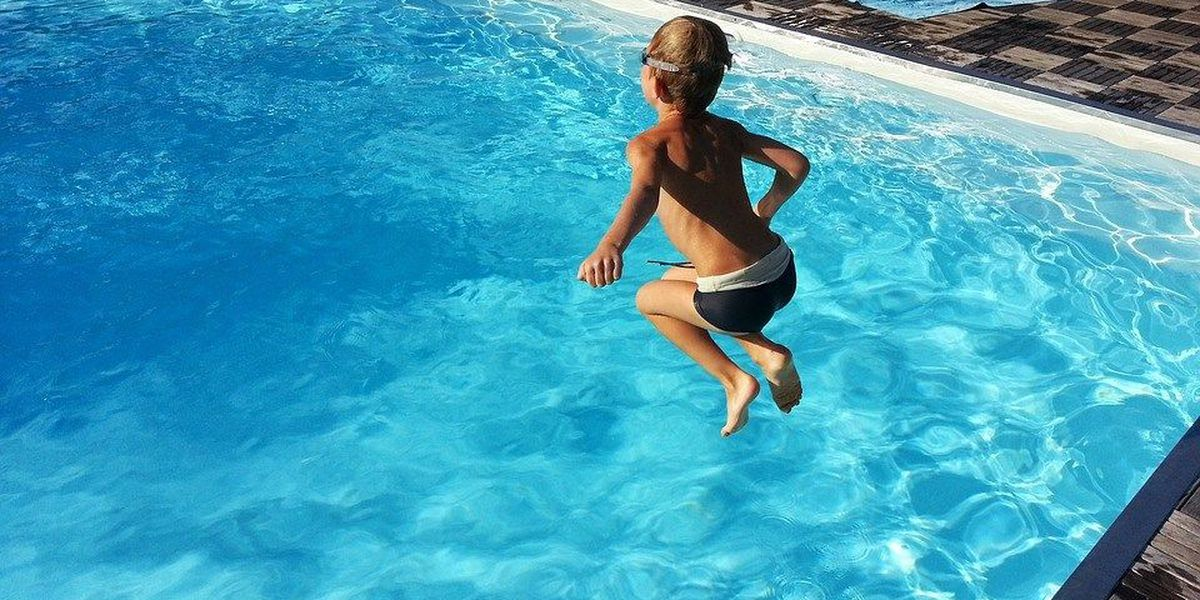 Red Cross launches swimming safety app