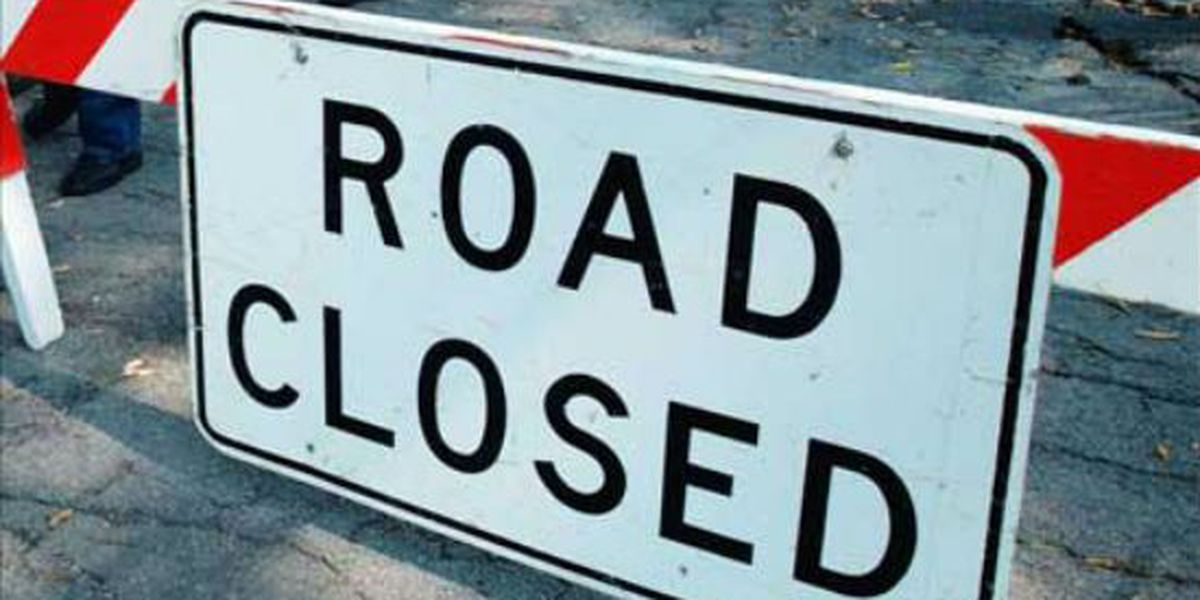 Police: Downed power lines prompt road closure in Mt. Pleasant