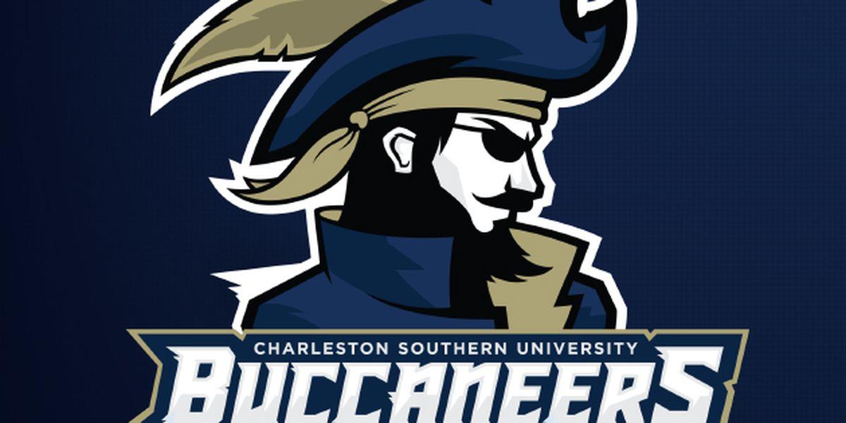 Charleston Southern Athletics unveils New Logo