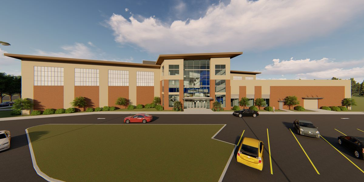 North Charleston to break ground on new athletic center Monday