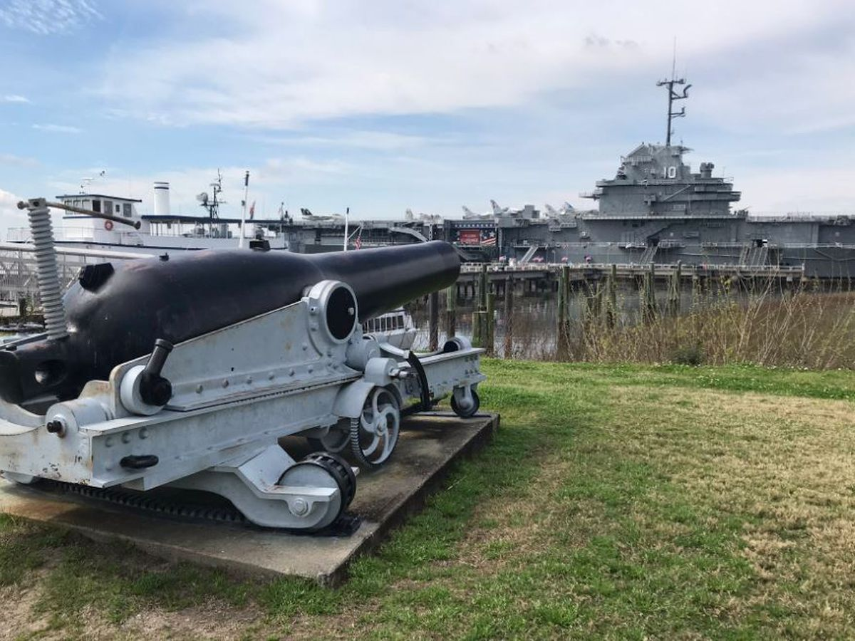 Patriots Point hopes to sink USS Clamagore, make it into reef by 2021
