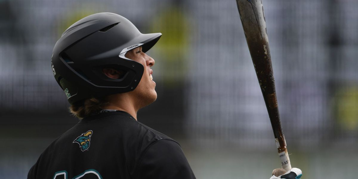 Chanticleers Shut Out in Monday Contest at Louisiana
