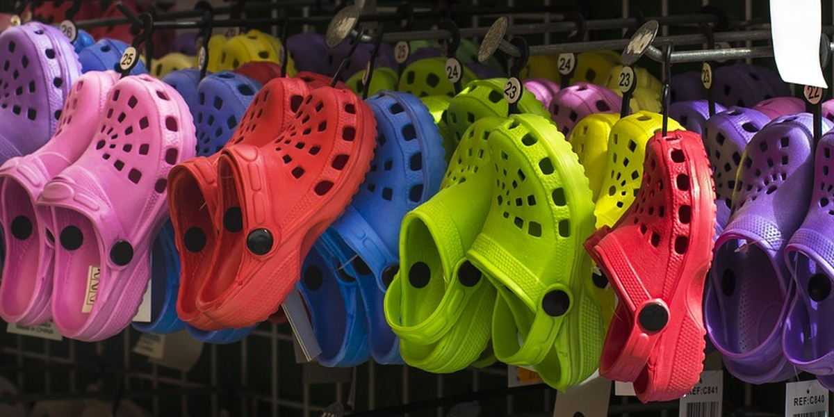 Crocs offering free pair of shoes to healthcare workers on frontlines of COVID-19 fight