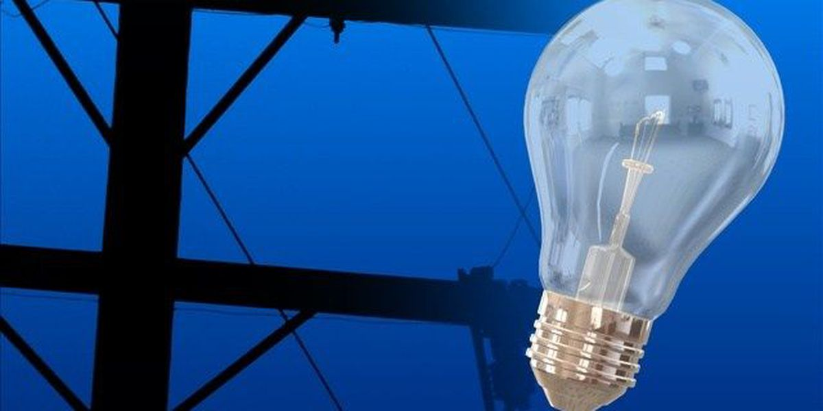 Power restored for James Island residents