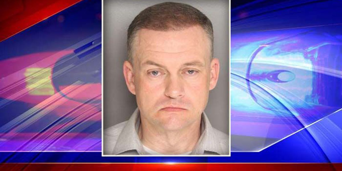 Charleston assistant fire chief facing charges after failing to stop for police