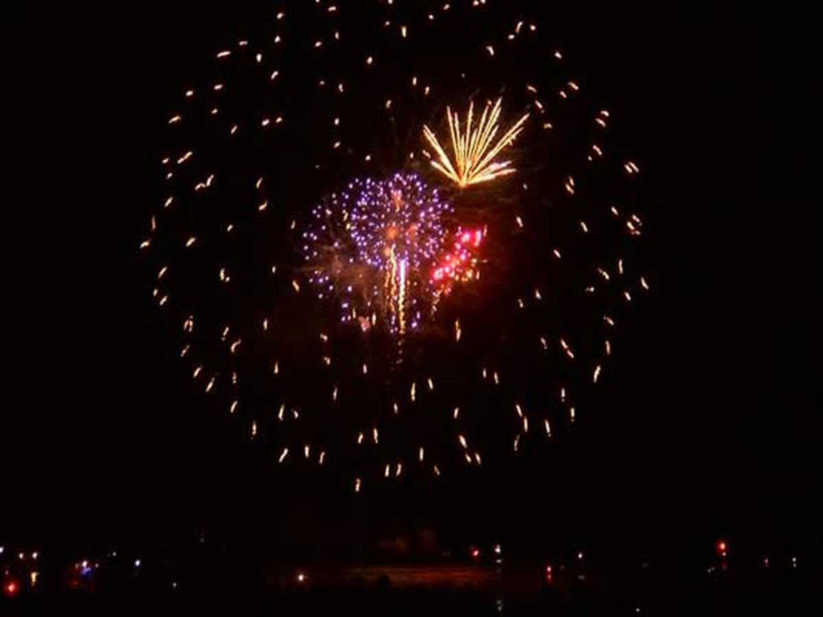 LIST: Lowcountry communities cancel Fourth of July fireworks over coronavirus concerns