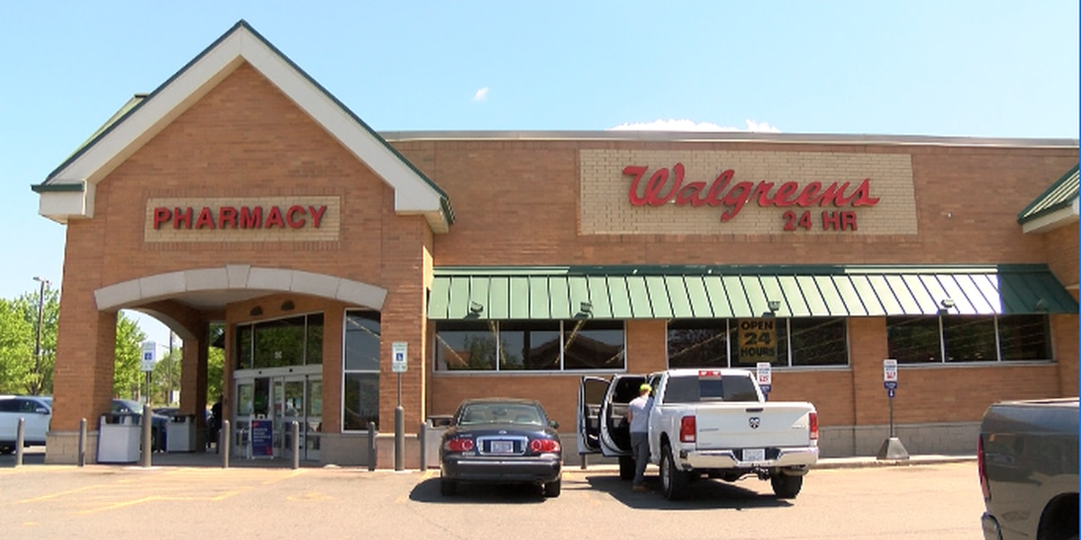 85-year-old woman was one of 22 who 'mistakenly' received saline shot at N.C. Walgreens