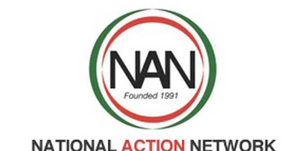 National Action Network holds press conference