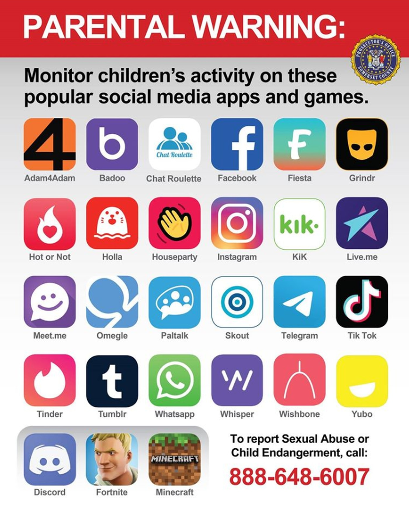 How sexual predators are using everyday social media apps
