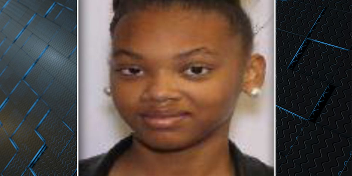 Authorities searching for missing 16-year-old girl from Ladson