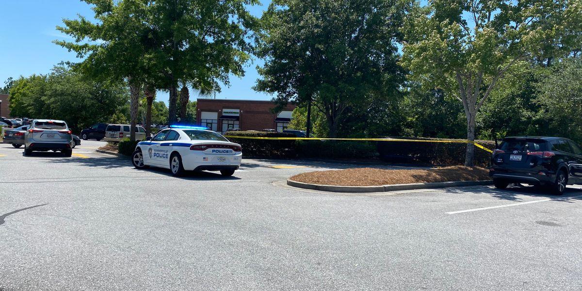 Police investigate Summerville Target shooting