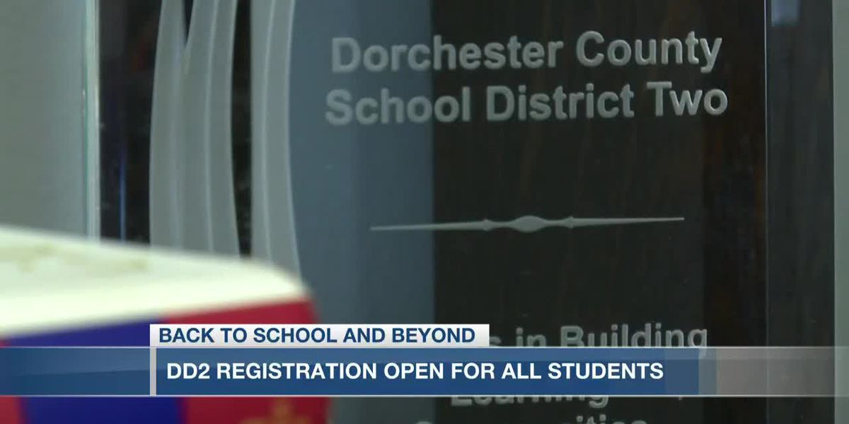 VIDEO: DD2 students have until Thursday to register for fall classes