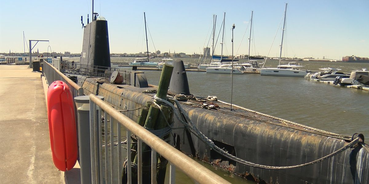 USS Clamagore could be submerged and transformed into artificial reef by mid-2021