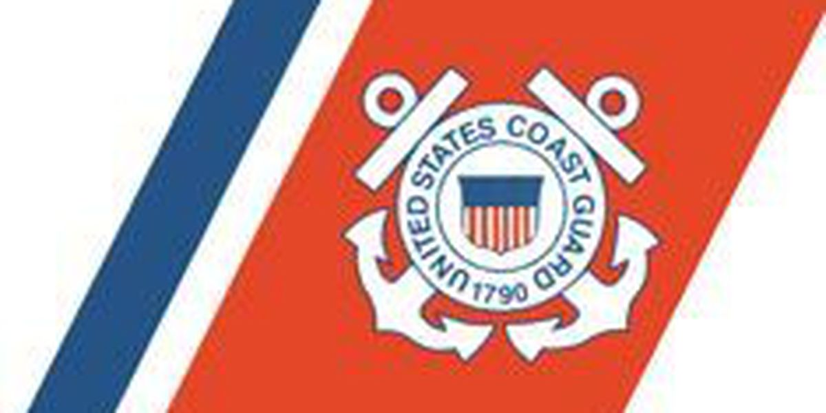 Coast Guard, law enforcement conducting 'Operation Dry Water' this weekend