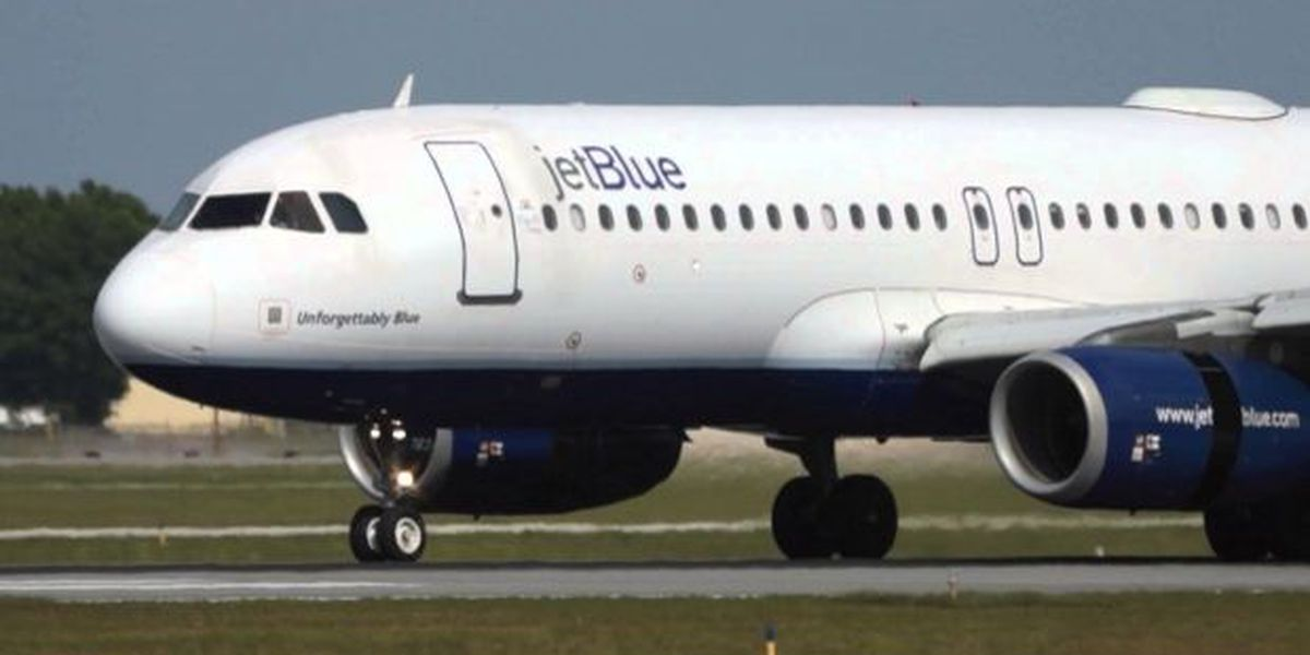 JetBlue to add a third additional daily flight between Charleston and Boston