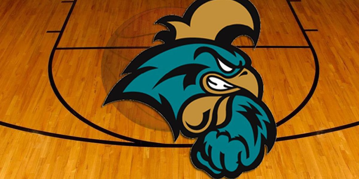 Coastal Carolina Picked Seventh; Jones Named Preseason Second Team All-Sun Belt