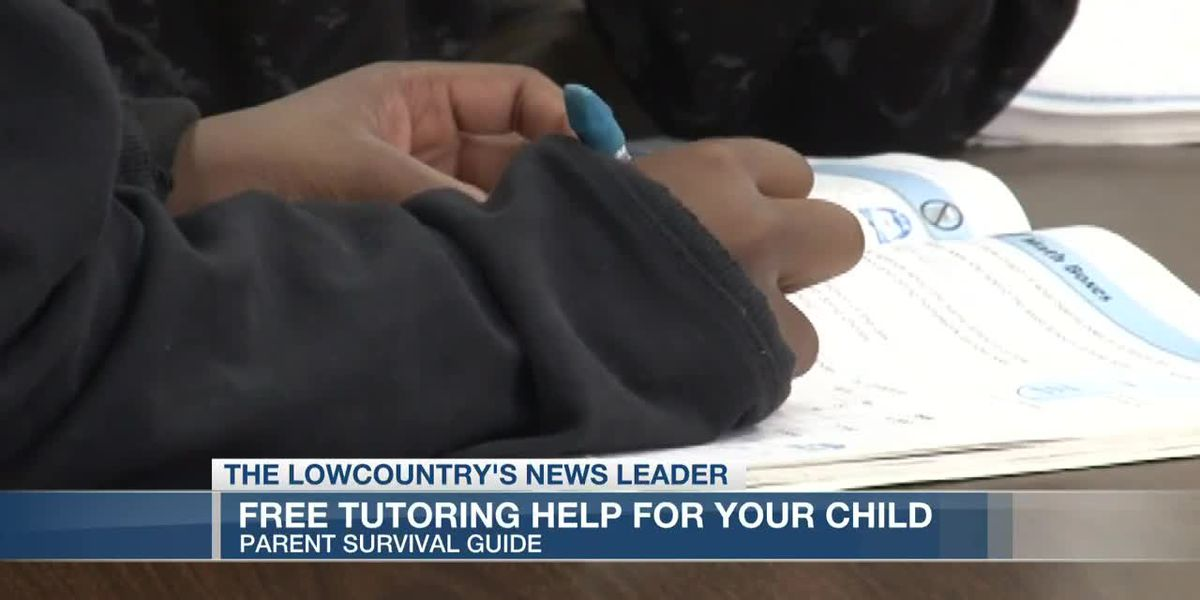 VIDEO: Parent Survival Guide: Getting your child free tutoring help