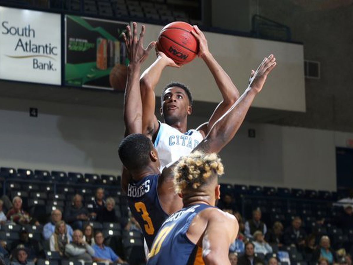 Rice Scores 30 in Bulldogs' SoCon Opening loss to ETSU