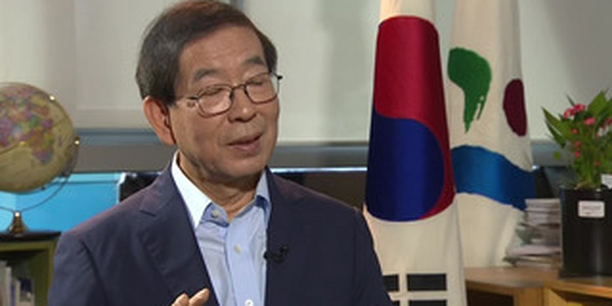 Seoul mayor's death causes sympathy, questions of his acts
