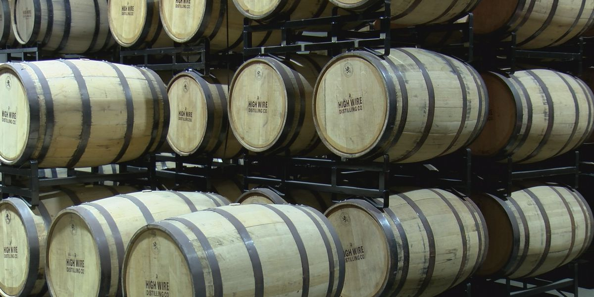 South Carolina distilleries seek pandemic relief