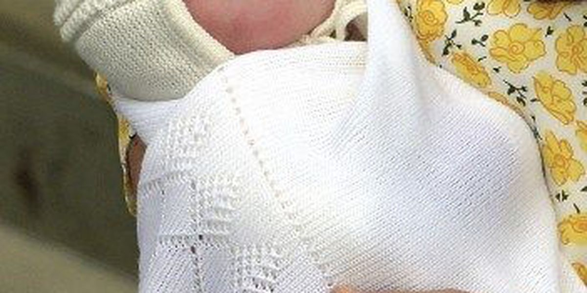 Lowcountry viewers predicted 2 of 3 names for Royal Baby