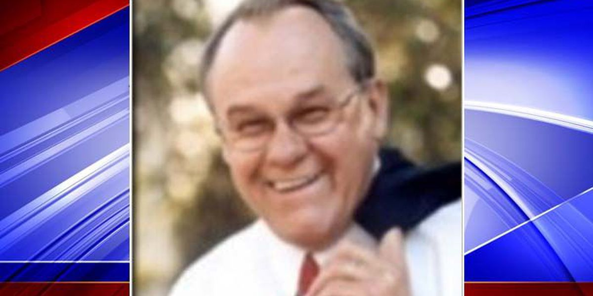 Funeral for former South Carolina senator to be held Tuesday in Summerville