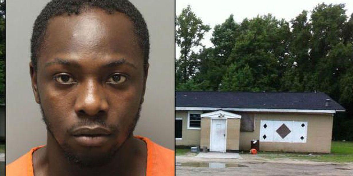 Deputies arrest reputed 'Cowboys' gang member for fatal club shooting