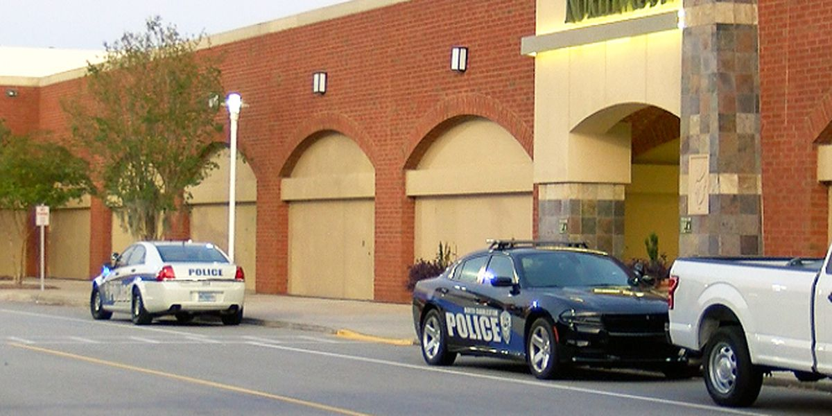 Police investigating attempted robbery of armored car at Northwoods Mall