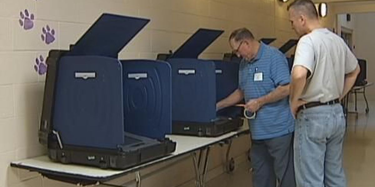 Dorchester Co. to hold public forum for upcoming elections