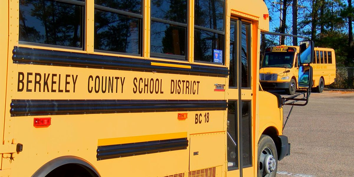 New software to allow Berkeley Co. schools to track buses, improve routes