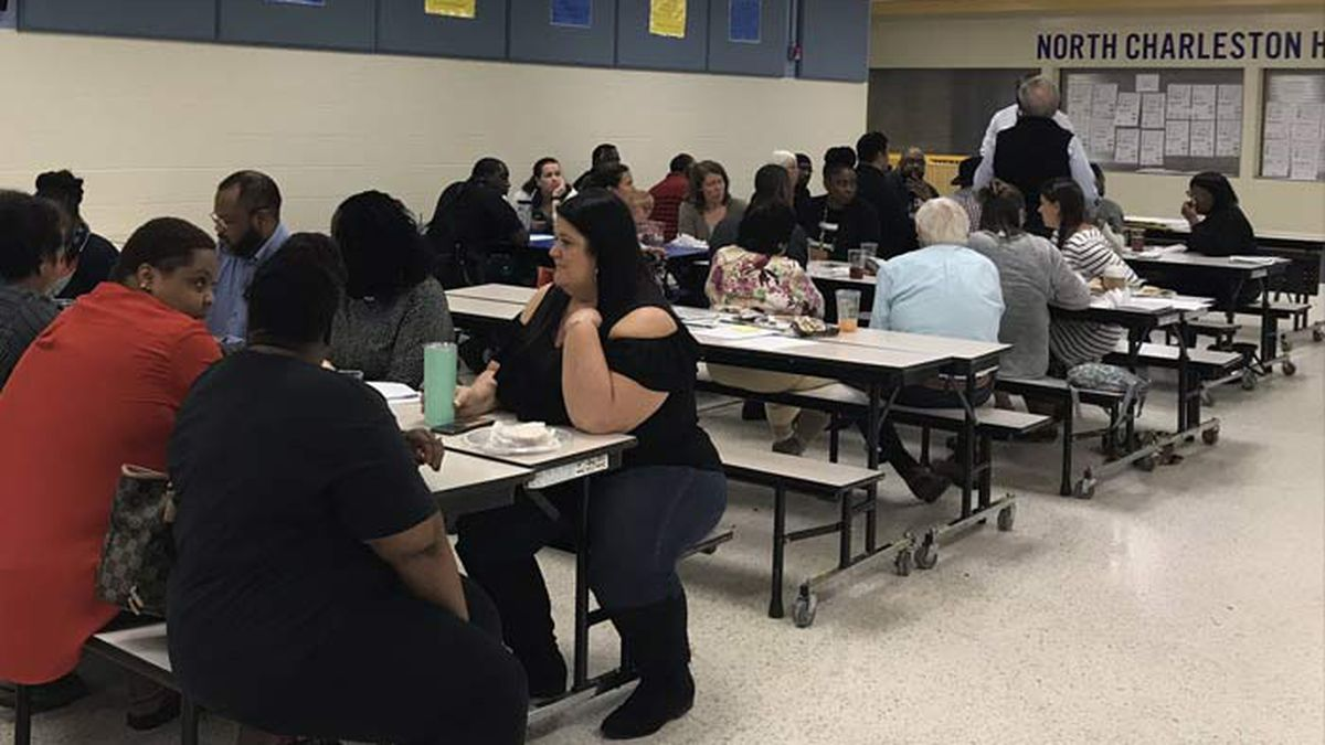 Amid changes, CCSD begins meetings for concerned parents
