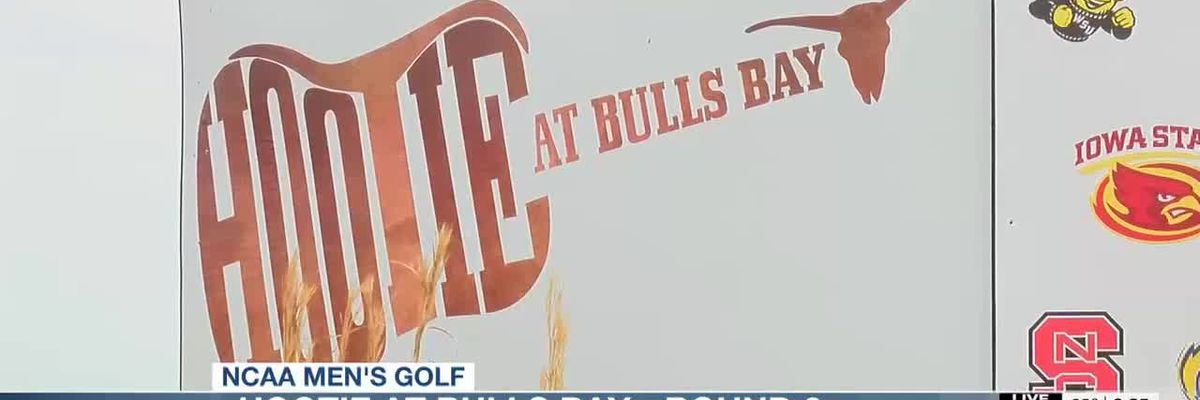 VIDEO: NC State wins Hootie at Bulls Bay