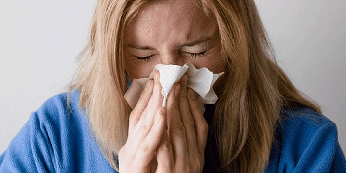 Charleston tops WebMD list for predicted cold, flu cases in nation