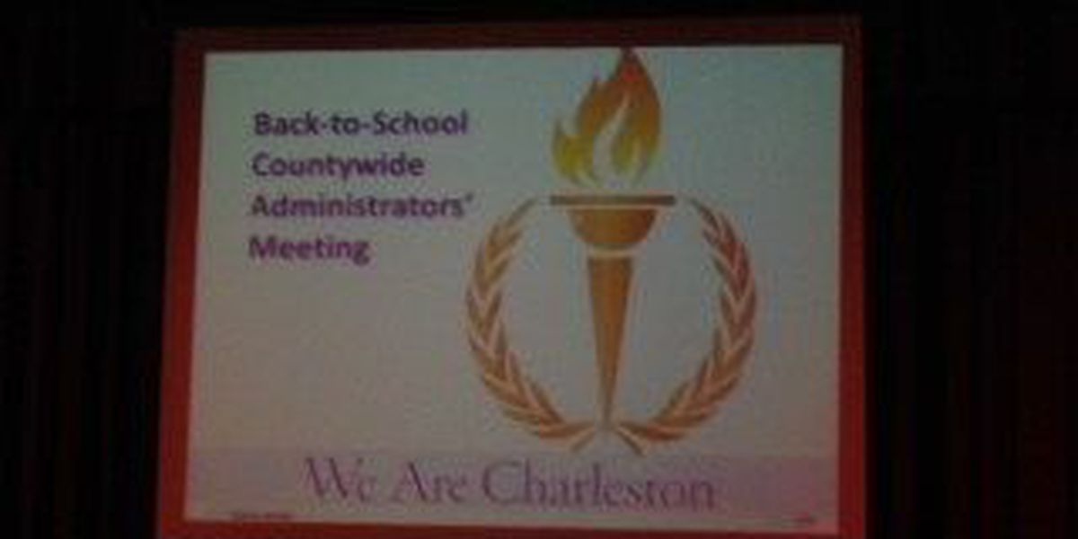 Postlewait outlines vision for CCSD
