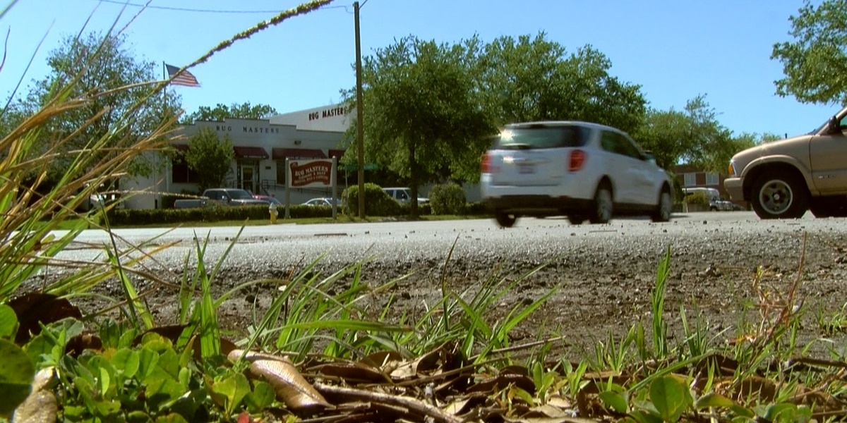 New developments could be in the works for NOMO district of downtown Charleston