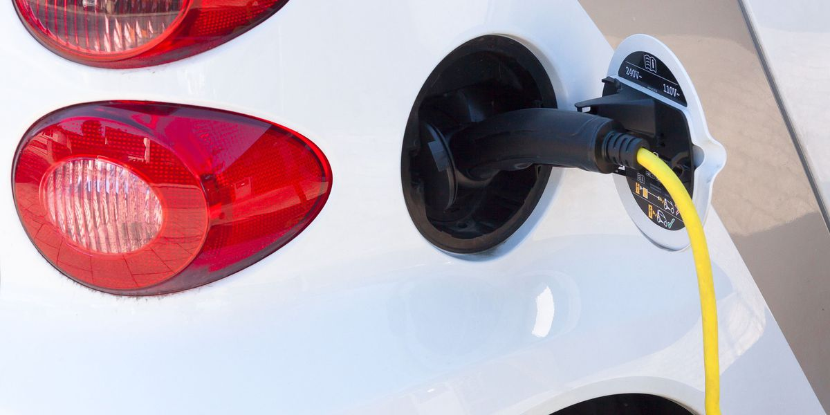 Angie's List: Is an electric vehicle right for you?