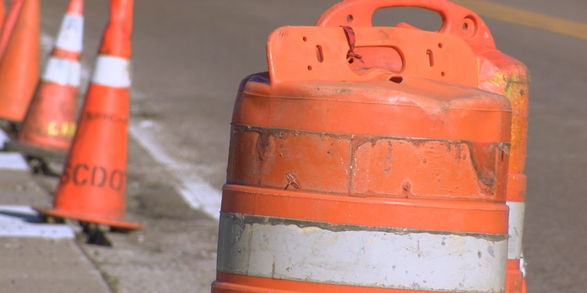 Section of road in West Ashley to be closed until January