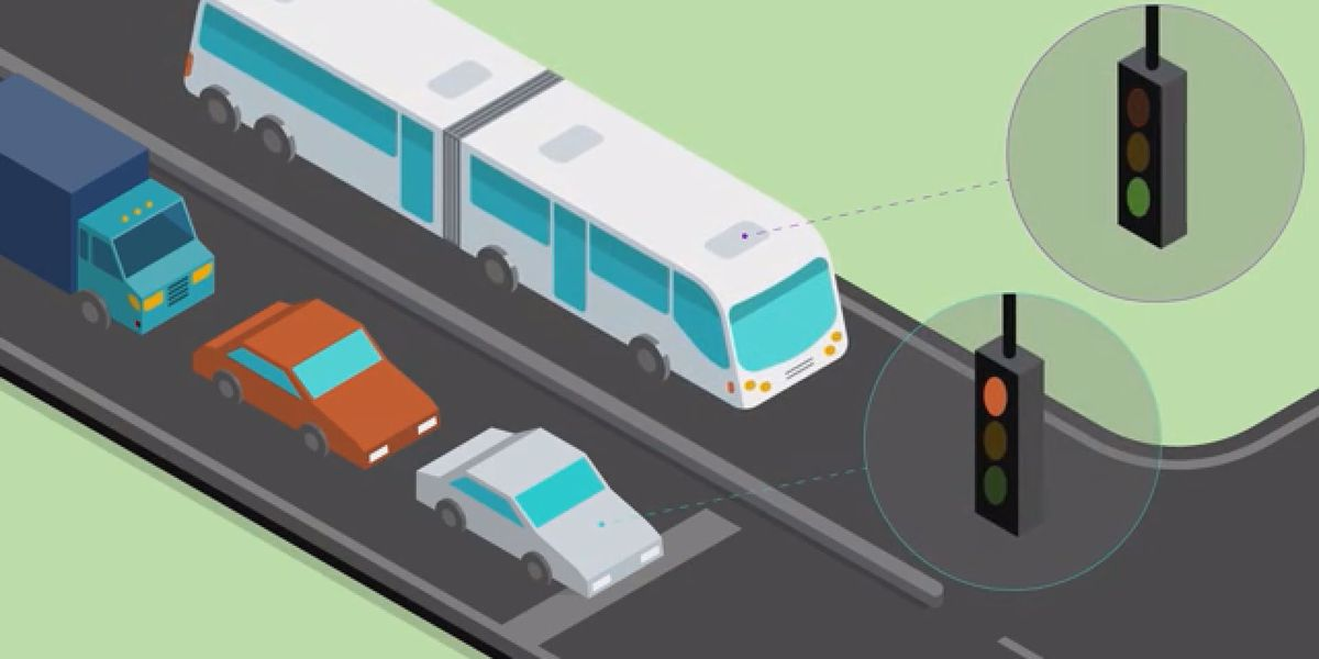 Public input needed on rapid bus system to decrease traffic on I-26