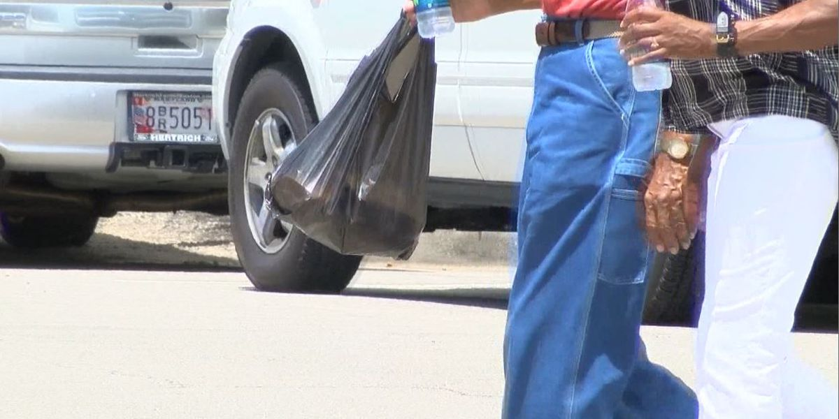 Prefiled bill introduced for statewide plastic bag ban